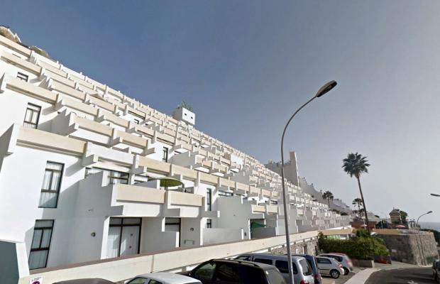 фотографии отеля Omar Apartments изображение №19