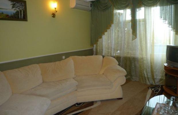 фото отеля Крымское Приазовье (Krymskoye Priazovye) изображение №5