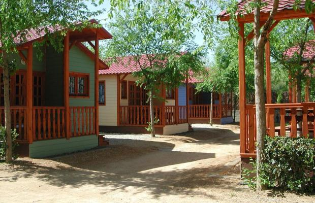 фотографии отеля Camping Solmar Holiday Club изображение №15