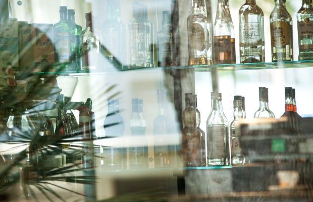 фотографии отеля Hotel Tropical  изображение №15