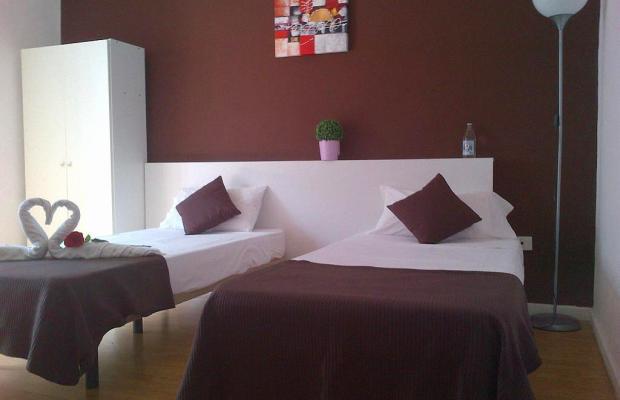 фото отеля Bora Bora The Hotel изображение №5