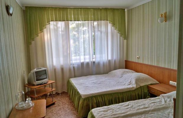фотографии отеля Привал (Prival) изображение №63