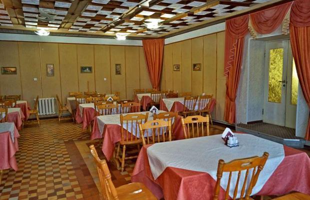 фото отеля Привал (Prival) изображение №41