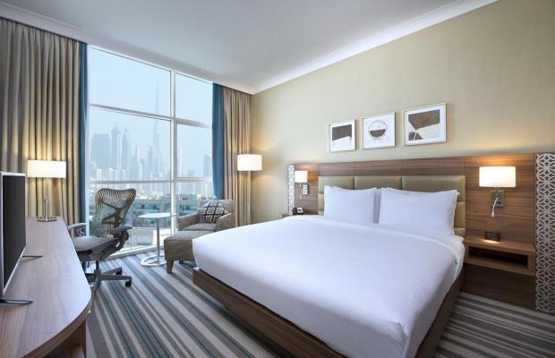 фотографии отеля Hilton Garden Inn Dubai Al Mina изображение №19