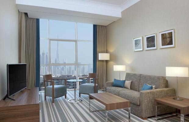 фотографии отеля Hilton Garden Inn Dubai Al Mina изображение №11