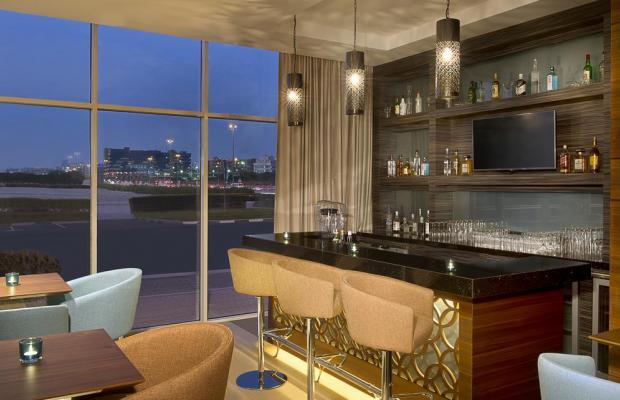 фото Hilton Garden Inn Dubai Al Mina изображение №10