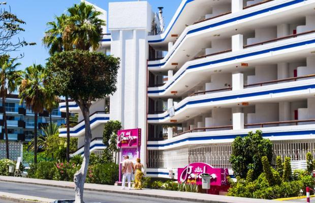 фото Apartamentos Tamaran изображение №30