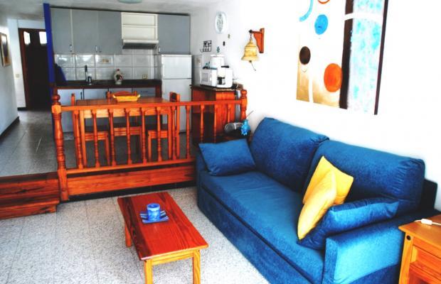 фотографии отеля Apartamentos Tamaran изображение №19
