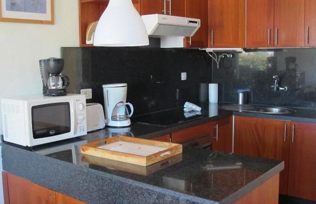 фото отеля Residencial Puerto Mogan изображение №25