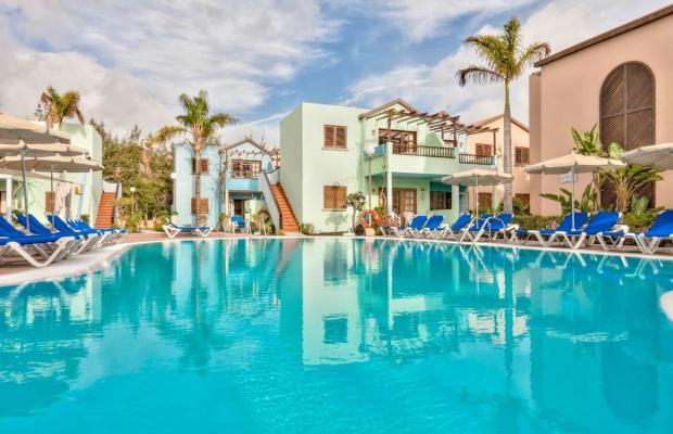 фото отеля Club Vista Serena изображение №29