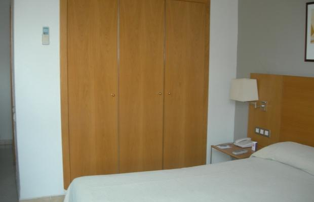 фотографии отеля Hesperia Murcia изображение №3