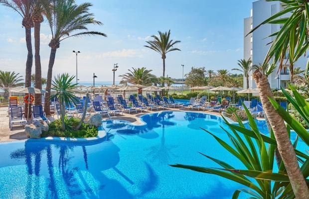 фото отеля Hipotels Hipocampo Playa изображение №5