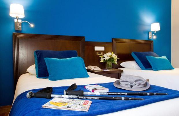фото отеля Escuela Santa Brigida изображение №25