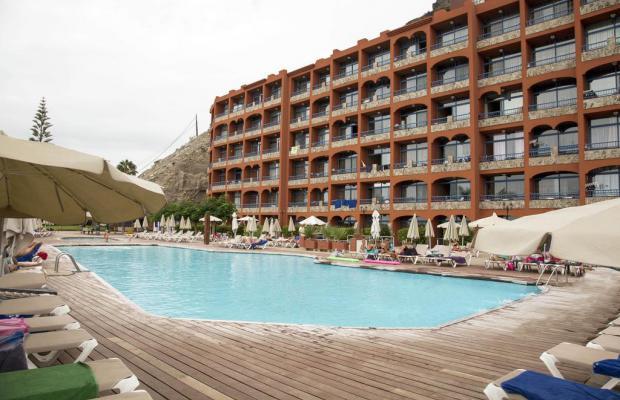 фото отеля Cura Marina II изображение №21