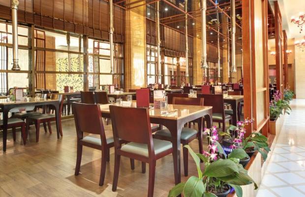 фотографии отеля Naga World Hotel Complex Phnom Penh изображение №7