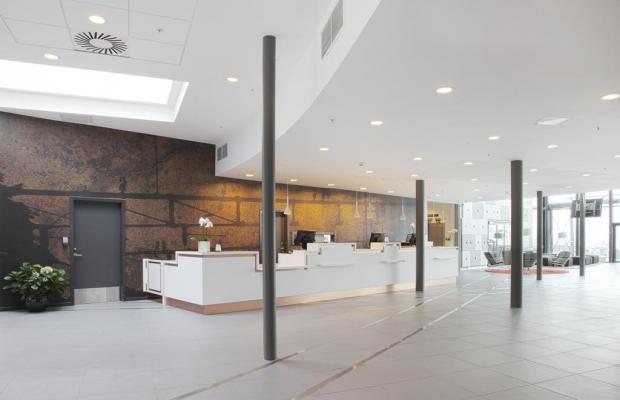 фотографии отеля Scandic Sydhavnen изображение №31