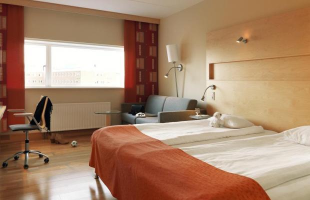 фотографии отеля Scandic Sydhavnen изображение №23