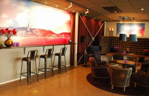 фото отеля Scandic Arvika изображение №9