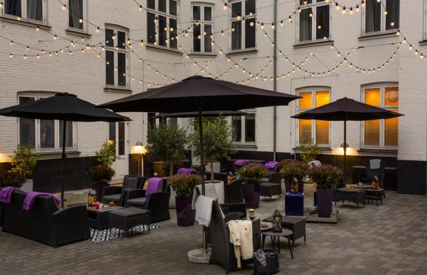 фото отеля Scandic Webers изображение №17