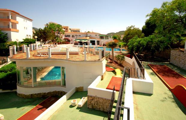 фото отеля Complejo Bellavista Residencial изображение №33