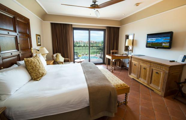 фотографии InterContinental Mar Menor Golf Resort and Spa изображение №68