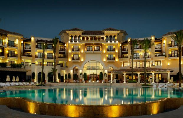 фото InterContinental Mar Menor Golf Resort and Spa изображение №42