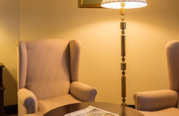 фото Hotel Santa Catalina изображение №14