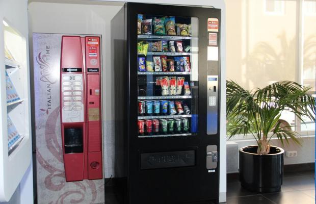 фото  Ibis Budget Alicante (ex. Etap Hotel Alicante) изображение №22