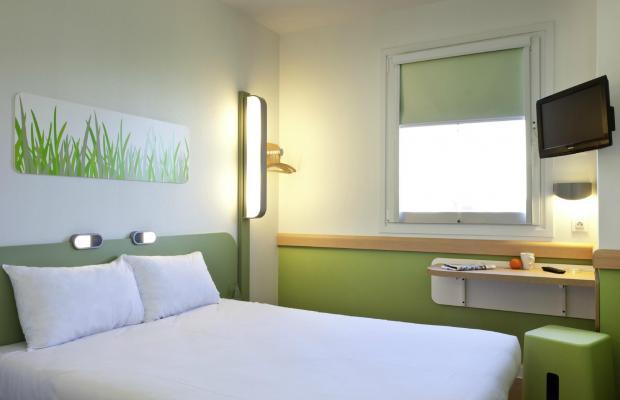 фото  Ibis Budget Alicante (ex. Etap Hotel Alicante) изображение №2