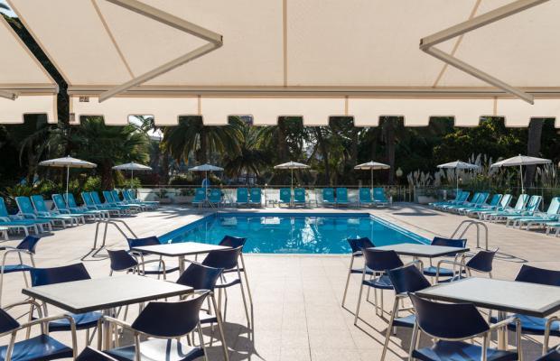 фото Hotel Santa Catalina изображение №2