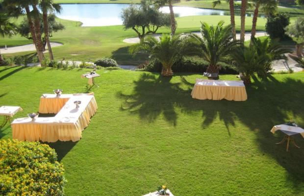 фото отеля Alicante Golf (ex. Husa Alicante Golf; Hesperia Alicante) изображение №29