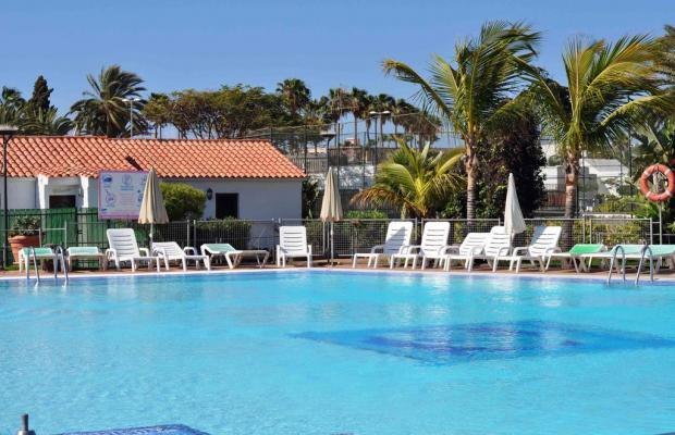 фото отеля Santa Clara изображение №17