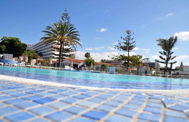 фото отеля Santa Clara изображение №13