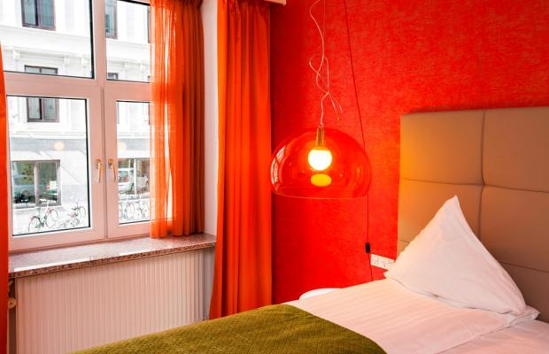 фото отеля Annex Copenhagen (ex. Absalon Annex)  изображение №5