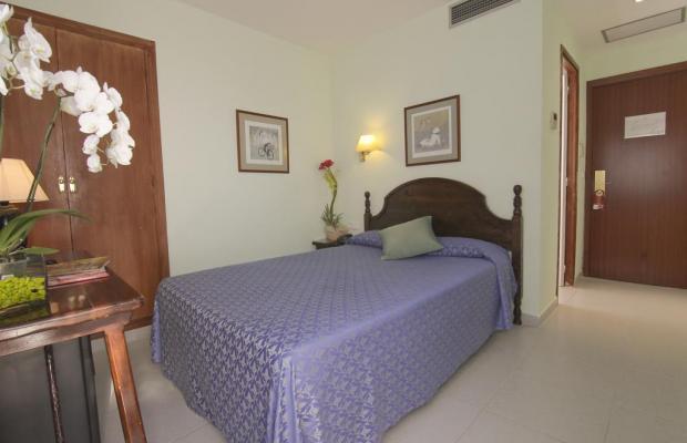 фотографии отеля Aromar изображение №19