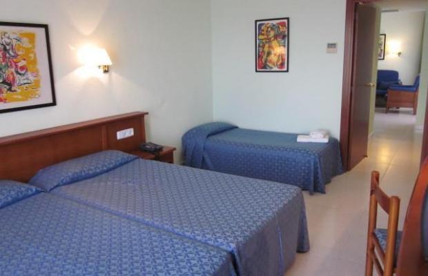 фотографии отеля Aromar изображение №7