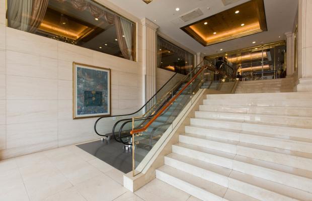 фото отеля Sejong изображение №21