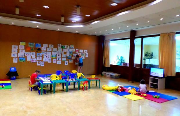 фотографии отеля Blaumar Blanes Hotel изображение №23