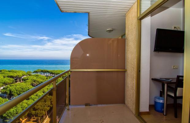 фотографии Blaumar Blanes Hotel изображение №8