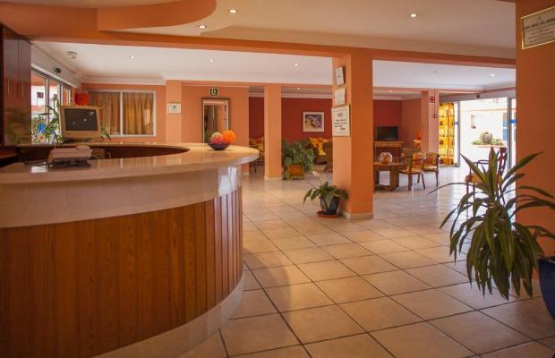 фото отеля Apartamentos Amazonas (ex. Sunsuites Amazonas) изображение №9