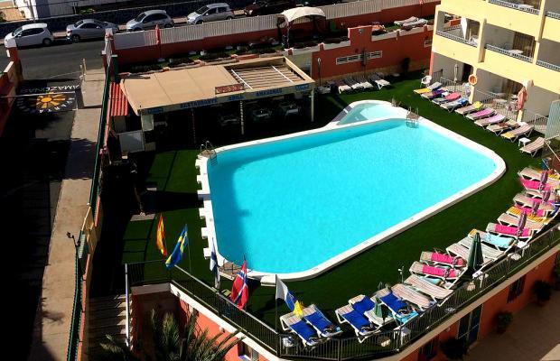 фото отеля Apartamentos Amazonas (ex. Sunsuites Amazonas) изображение №5
