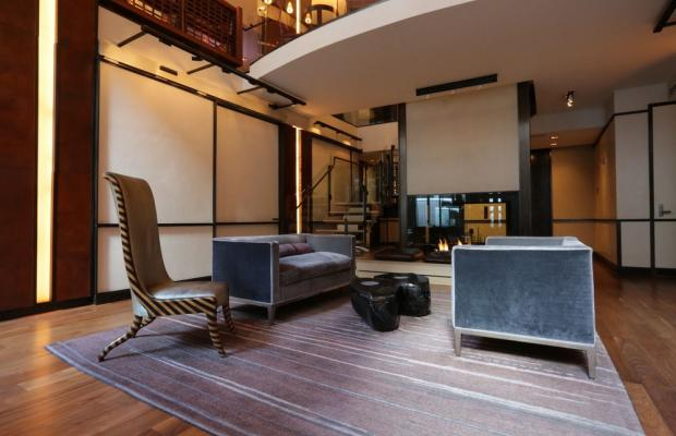фото отеля Chambers Hotel New York изображение №1