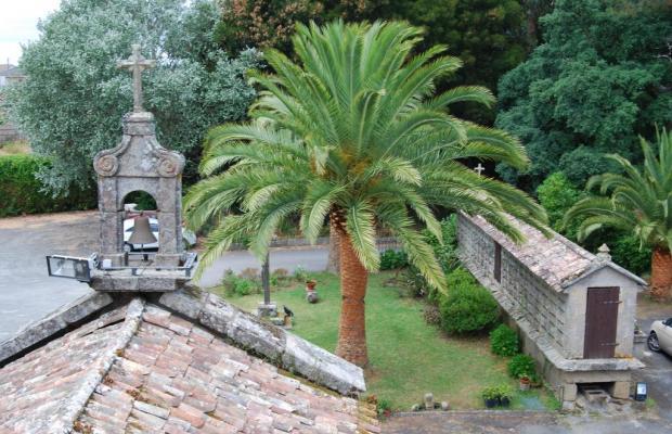 фотографии отеля Pazo O'Rial изображение №11
