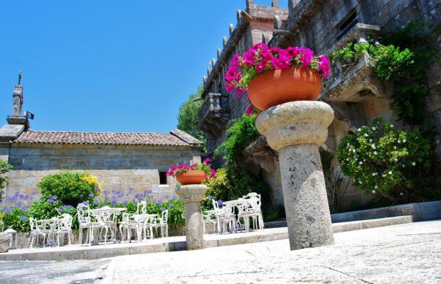 фото отеля Pazo O'Rial изображение №9