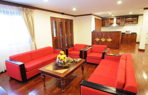 фотографии Paradise Angkor Villa Hotel изображение №4