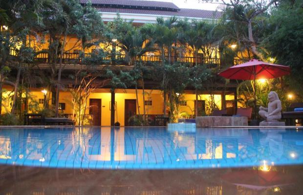 фото Pavillon Indochina изображение №6