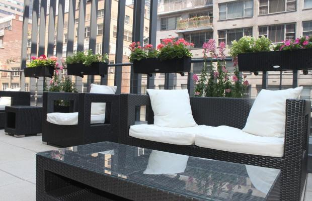 фото Carvi Hotel New York изображение №14
