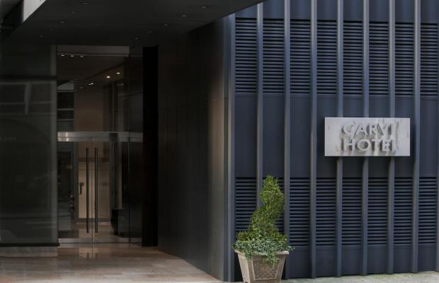 фотографии Carvi Hotel New York изображение №12