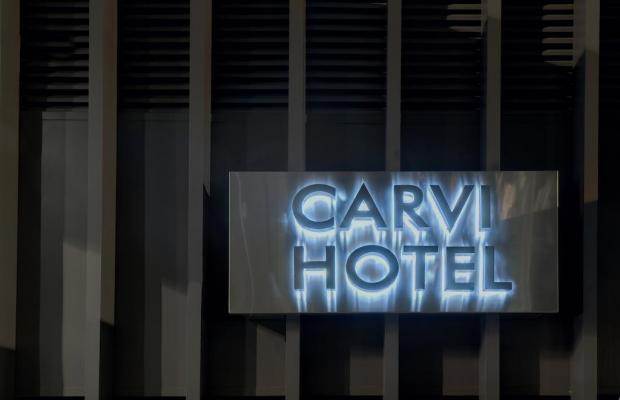 фото Carvi Hotel New York изображение №6