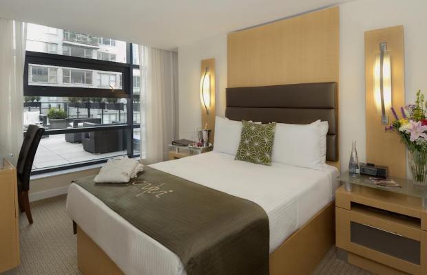 фотографии Carvi Hotel New York изображение №4